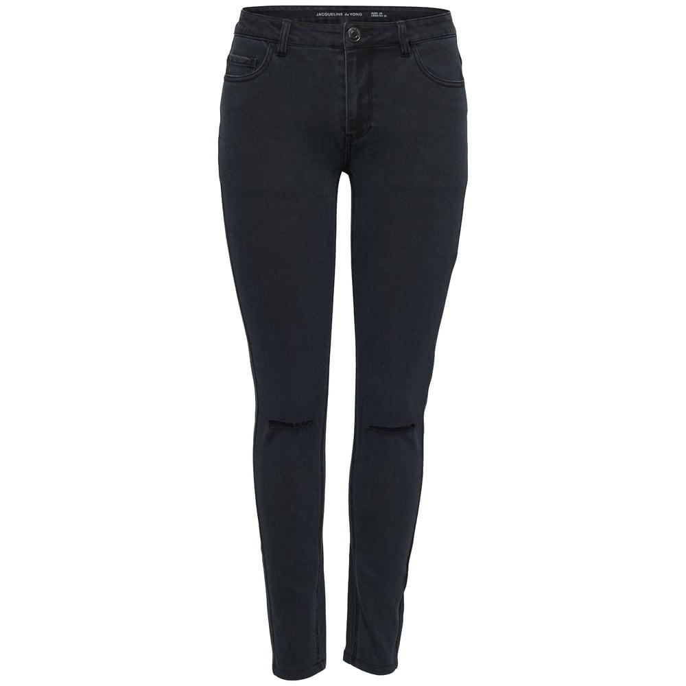 JDYHolly Kneecut Ankel Jeans,