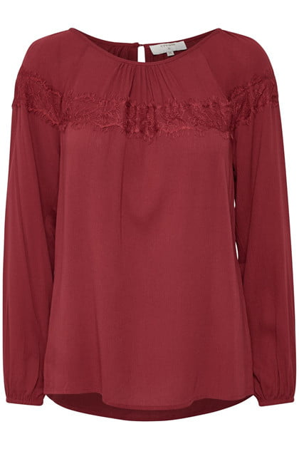 Image of   Ally blouse