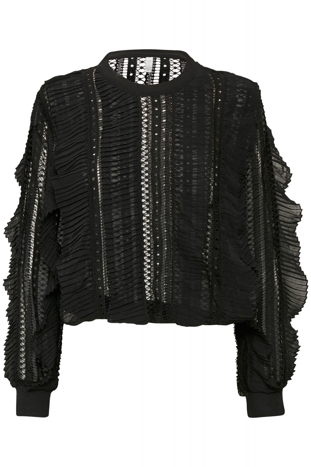 Image of   Corinne Blouse