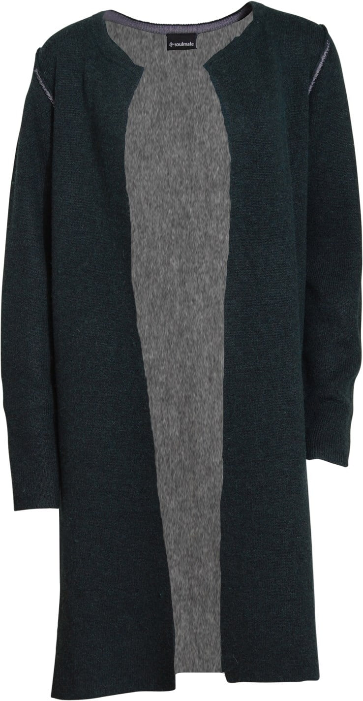 Soulmate Cardigan Double