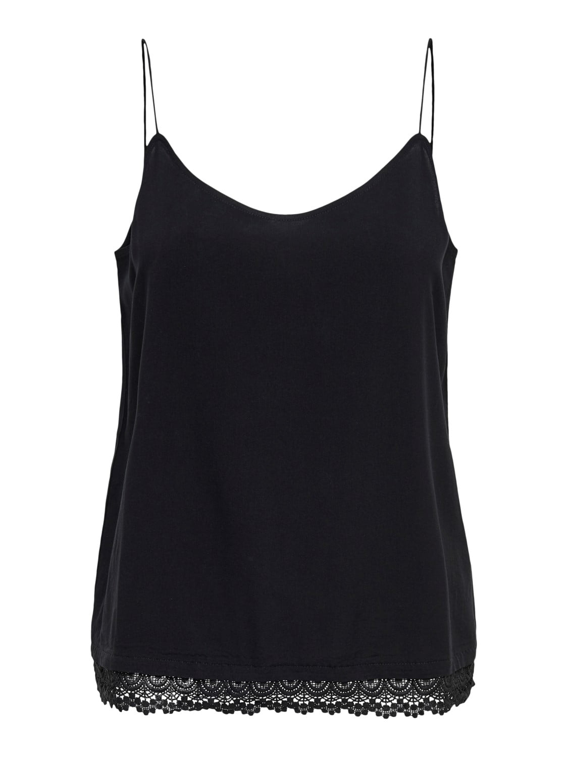 Image of   Famous Lace Singlet